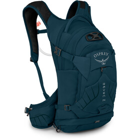 Osprey Raven 14 Hydration Backpack Damen blue emerald